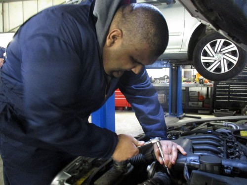 Motor Vehicle Work Experience – Learners individual preferences to reach their destinations are catered for wherever possible.