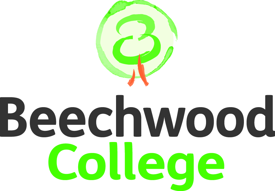 The logo of Beechwood College