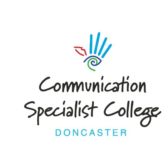 The logo of Communication Specialist College Doncaster