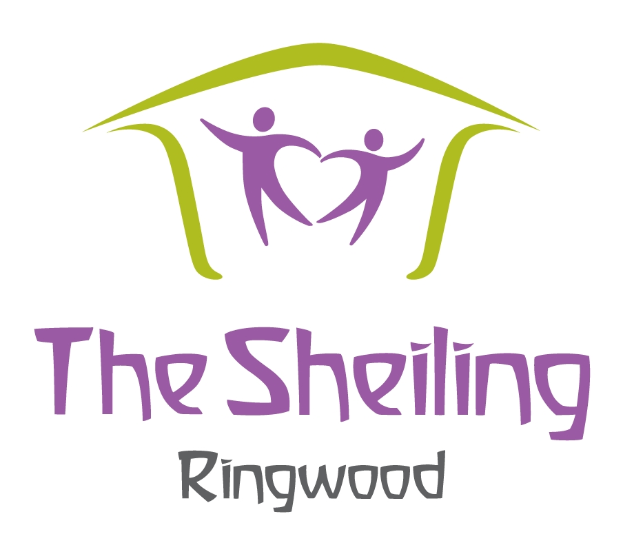 The logo of Sheiling College