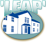 LEAP College (Wargrave House) logo