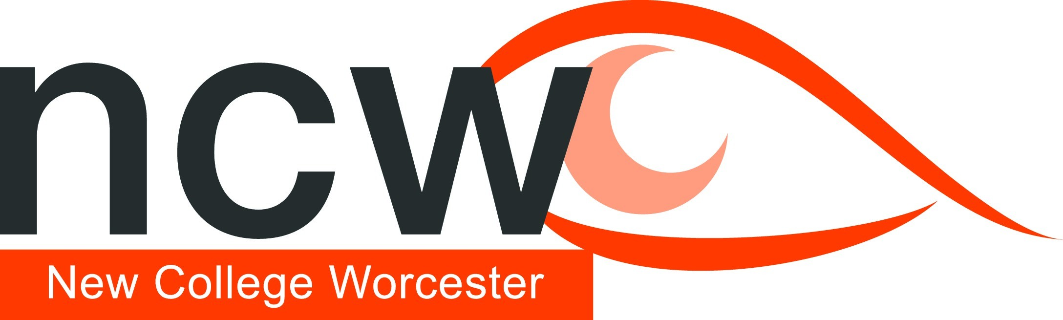The logo of New College Worcester