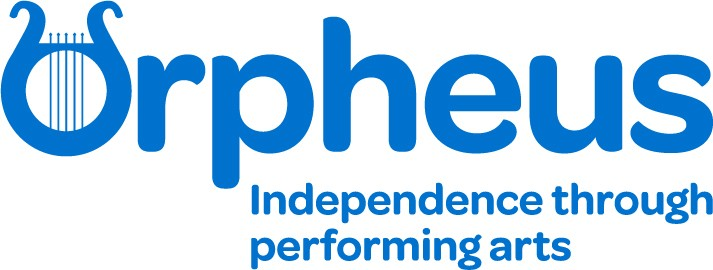 The logo of The Orpheus Centre