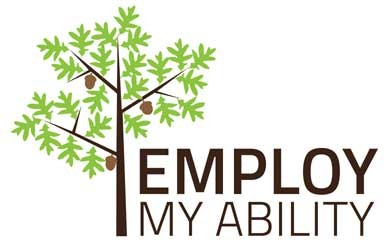 Employ My Ability logo